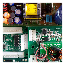 Proprietary Electronics