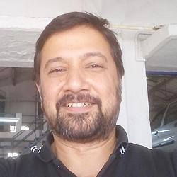 Amitabh Saran