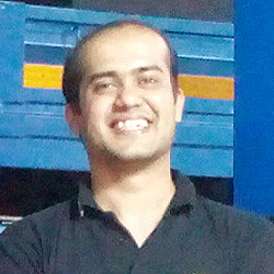 Prathamesh Patki